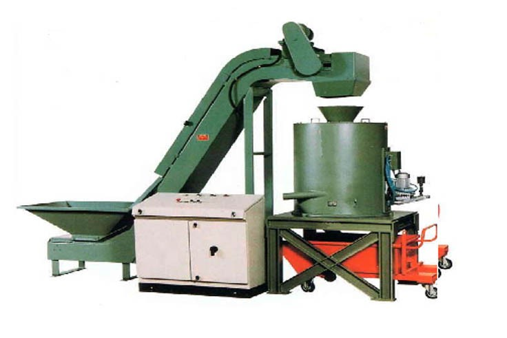 on line off line automatic wringing system